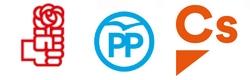 PP-PSOE-CS